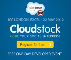 Live Social, Code Social: Join Tquila @ Cloudstock