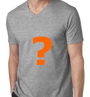 Tquila's DFX t-shirt?
